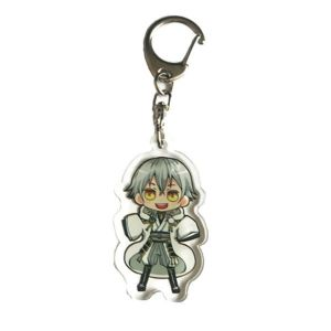 Acryl Keychain with your motive printed