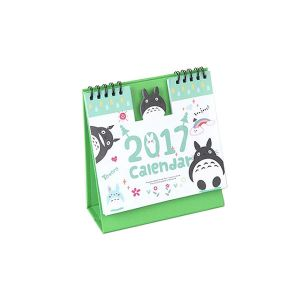 Calender customized with your logo