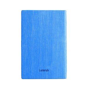 Notebook bedrucken lassen